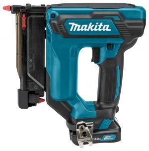 Makita Pin tacker 12 V - PT354DSAJ