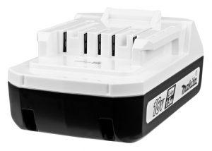 G 14,4 V / 18 V accu-laadsysteem