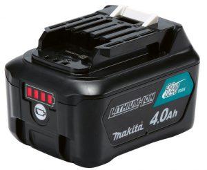 CXT 10,8 V / 12 V Max accu-laadsysteem