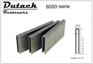 Dutack 6000 serie