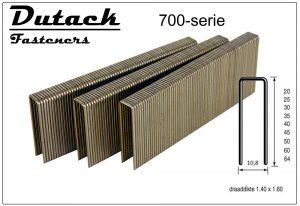 Dutack 700 serie