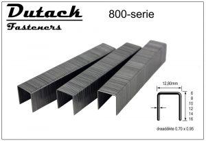 Dutack 800 serie